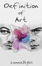 Definition of Art (Larry,CZ) by LennieStyles