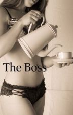 The Boss by usernotfoundtryagain