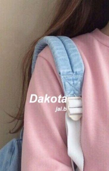 Dakota ; Jai Brooks