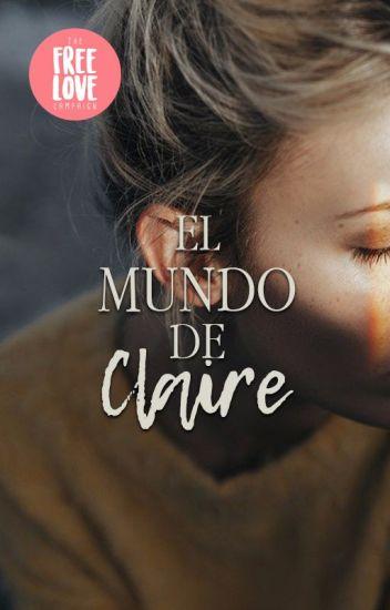 El mundo de Claire
