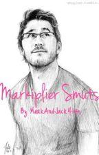 Markiplier Smuts by MarkAndJack4Life