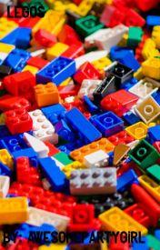 Legos  by awesomepartygirl
