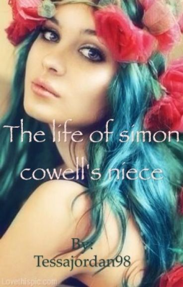 The Life of Simon Cowell's Niece