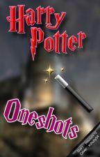 Harry Potter One Shots by Einhorn_4ever
