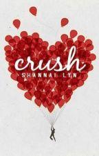 Crush by pinkladyfingers