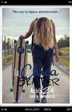La Chica Skater #TREDSAwards #P&PAwards by Norkelis24