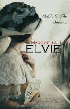 ELVIE   by itsmemarchella
