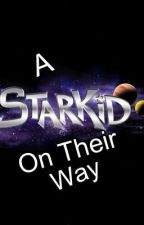 A Starkid On Their Way by breezy12399