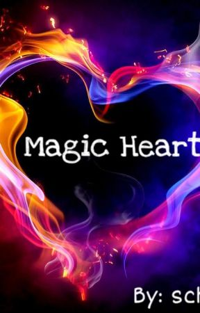Magic Heart by schrijfstermdj