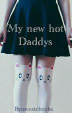 My new hot Daddys by swxxtchxxks