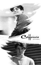 caffriccio ➳ j.v by jalonsovillalnela