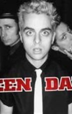 Quotes and dirty imagines of Green day  by RonnieLittleVampire