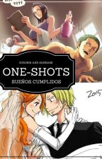 ZOROBIN & SANNAMI- One-shots by Dicara21