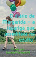 O diário de Margarida by DanielaMendes374