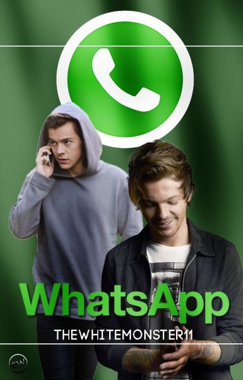 WhatsApp || Larry Stylinson