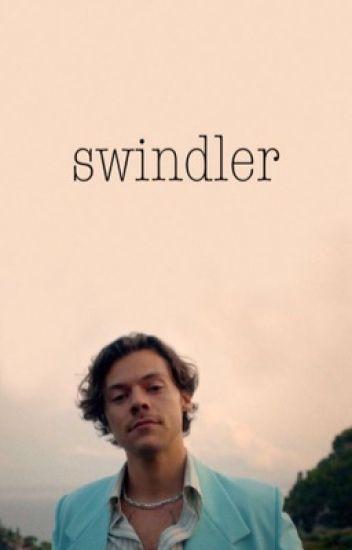 """""""Swindler.Book 1"""" [H.E.S.] ⌛"""