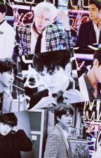 Si yo fuera.....(Super Junior y Tú) by Mingyulove