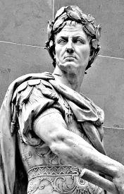 Itum est. (History | Julius Caesar | Ides of March) by StormyPhoenix