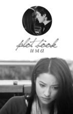 PLOT BOOK → CLOSED [1] by cookiesIyon