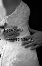 forced wedding, Sold to a vampire. by Izzyismexoxo