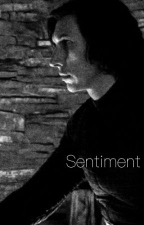 Sentiment (Ben Solo x reader)  by TheLastPadawan