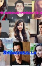 Un Amour Perdu Shawn Mendes (tome1) by neyabella