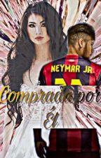 Comprada Por El ||TERMINADA|| by NoviaDeSergiRoberto