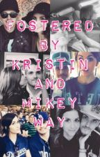 Fostered by Kristin Colby and Mikey Way by MikeyWayandMGK