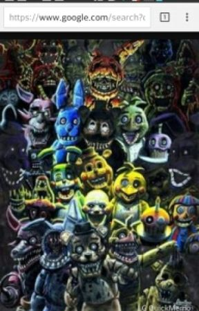 Dare/Ask the FNaF Characters *DISCONTINUED* by DragonLuvr10