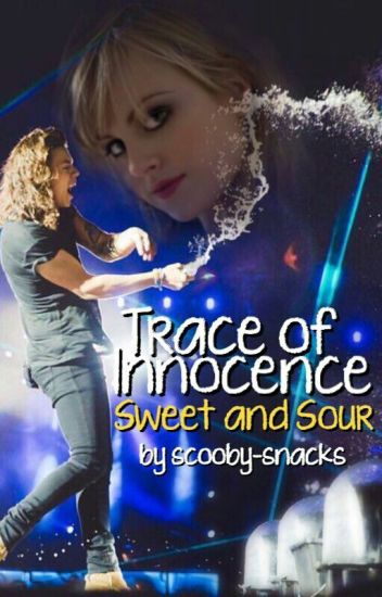 Trace of Innocence | Sweet and Sour (Book 4)