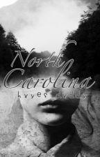 North Carolina; Hayes Grier by -haphne