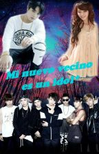 Mi nuevo vecino es un idol (jungkook y TN- bts) by Ja-SuYon