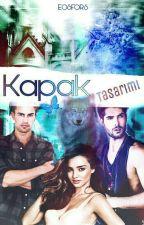 KAPAK TASARIMI (İSTEK ALINMIYOR) by Eosfors