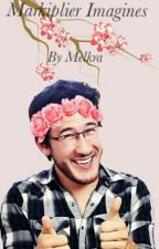 Markiplier Imagines / One-Shots ((fin)) by melkron