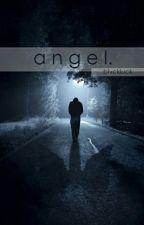 Angel by chichissi