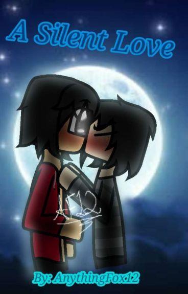 A Silent Love A Zane X Aaron Book