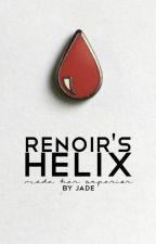 Renoir's Helix  by blujade