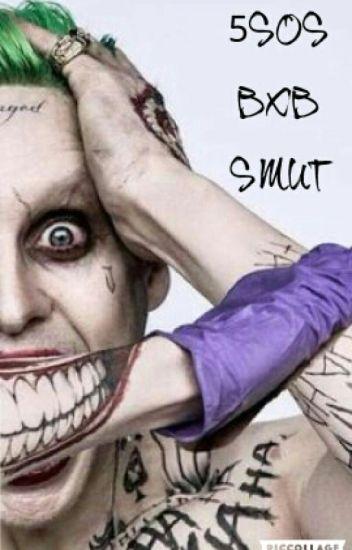 5SOS Boyxboy Smut