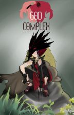 God Complex by NamePendingCreations