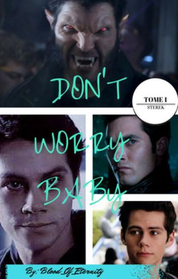 Tome 1: Don't Worry Baby