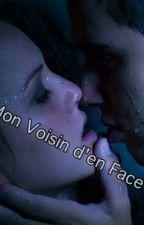 Mon Voisin d'en Face♥ by Shunlee_Lima
