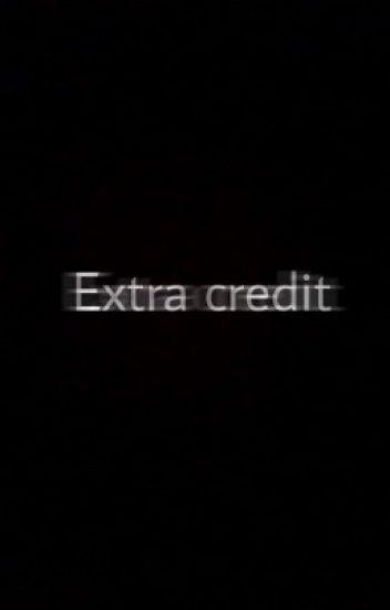 Extra Credit (G.D)