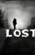 Lost by -denisesmith-