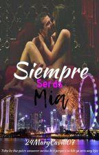 Siempre Sera Mia by 24Mary07