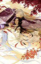 Ngoại truyện chẩm thượng thư by thuongbeast