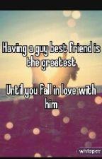 My Guy Bestfriend by MelissaCaraballo