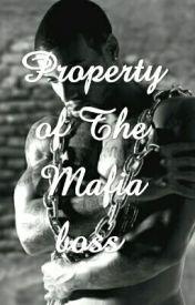Property of the Mafia Boss by BoyLove4Life