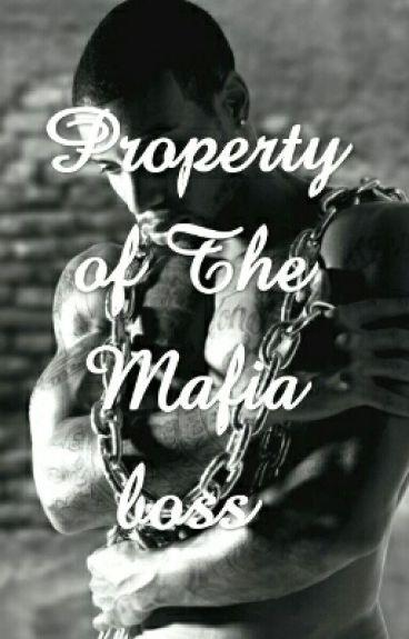 Property of the Mafia Boss