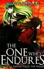 The One Who Endures| Naruto Fanfiction |Madara Uchiha Love Story by avaron_hiroyuki