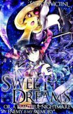 Sweet Dreams | Pokemon Short Story | by OrionSkies